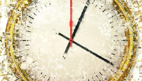 Temps Horaire Échéance