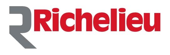 Logo Richelieu Horizontal 2017