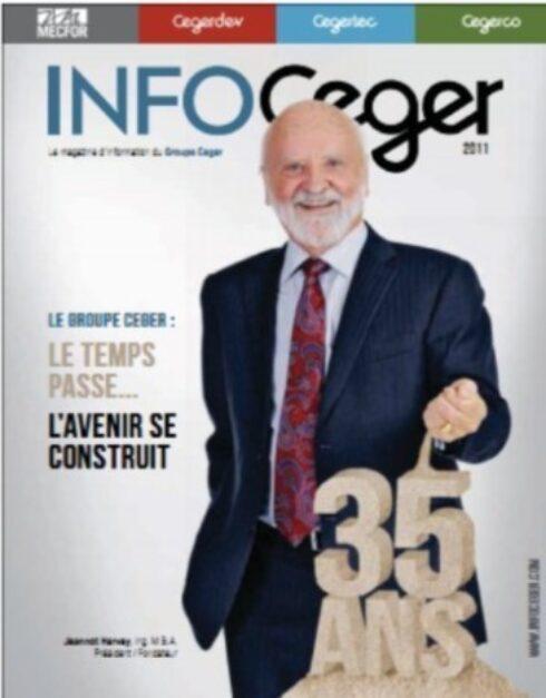 Info Céger