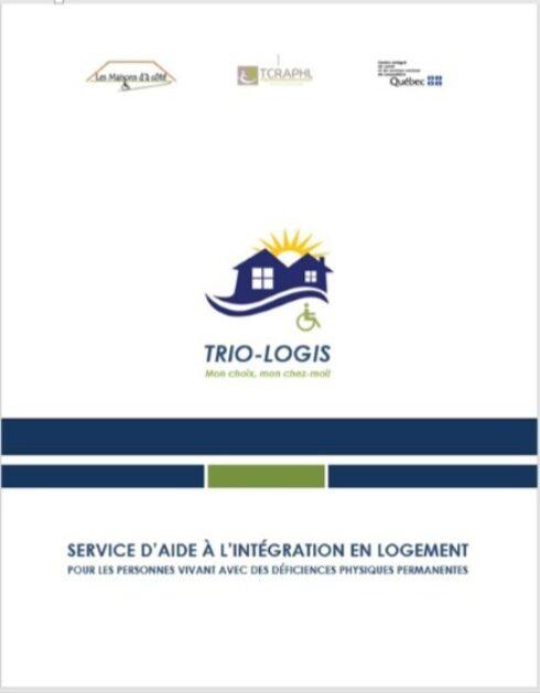 Trio-Logis